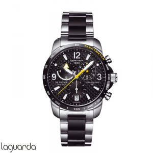 Certina DS Podium Chrono GMT C001.639.22.207.01