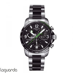 Certina DS Podium Chrono GMT C001.639.22.207.02