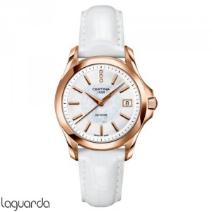 Certina DS C004.210.36.116.00 Prime Lady Round
