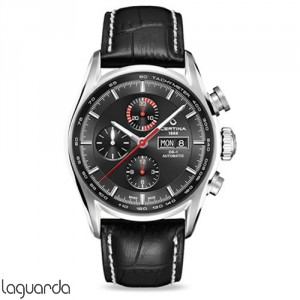 Certina DS 1 Chrono Valjoux C006.414.16.051.01 Automatic