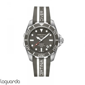 Certina DS Action Diver Automatic C013.407.47.081.01