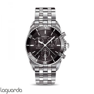 Certina DS First Ceramic Chrono C014.417.44.081.00