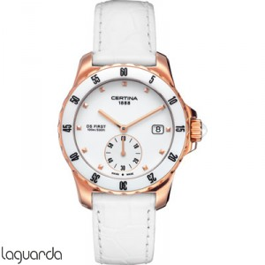 Certina DS First Lady C014.235.36.011.00