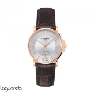 Certina DS C017.207.36.037.00 Caiman Lady Automatic