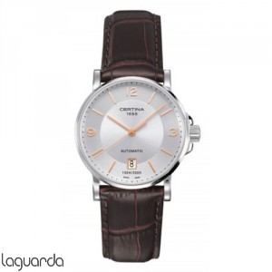 Certina DS C017.207.16.037.01 Caiman Lady Automatic