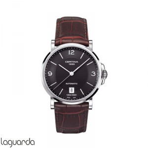 Certina DS C017.407.16.057.00 Caiman Gent Automatic