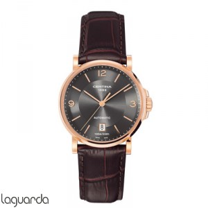 Certina DS C017.407.36.087.00 Caiman Gent Automatic