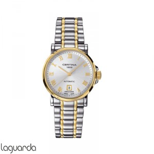 Certina DS C017.207.22.033.00 Caiman Lady Automatic
