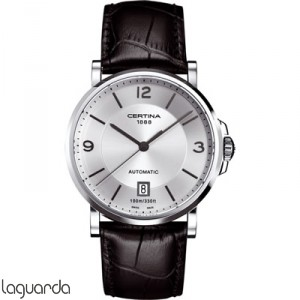 Certina DS C017.407.16.037.00 Caiman Gent Automatic