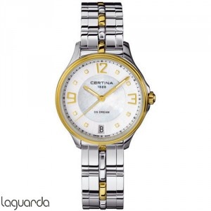 Certina DS Dream Lady C021.210.22.116.00