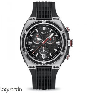 Certina DS C023.739.27.051.00 Eagle Chrono GMT