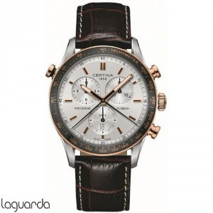 Certina C024.618.26.031.00 DS 2 Chrono Flyback