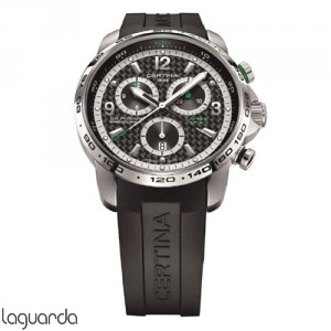 C001.647.17.207.10 Certina DS Podium Chrono Big WRC Limited Edition 1/100
