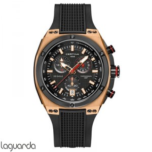 Certina DS C023.739.37.051.00 Eagle Chrono GMT