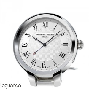 Frederique Constant Classics Travel Clock Alarm FC-209MC5TC6