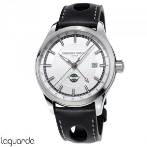 Frederique Constant Healey GMT FC-350HS5B6