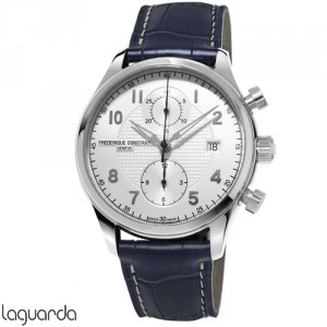 Frederique Constant Runabout FC-393RM5B6