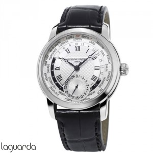 Frederique Constant Worldtimer FC-718MC4H6