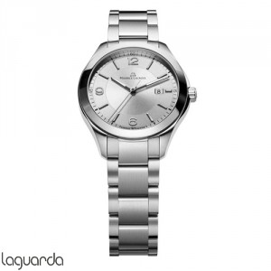 Maurice Lacroix Miros MI1014-SS002-130 Ladies Date