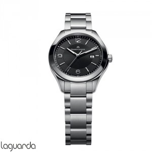 Maurice Lacroix Miros MI1014-SS002-330 Ladies Date