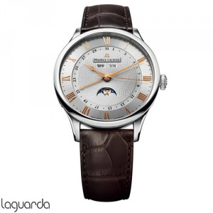 Maurice Lacroix Masterpiece MP6607-SS001-111 Phases de Lune