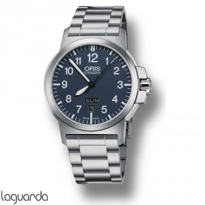 735 7641 4165 8 22 03 Oris BC3 Advanced Day Date