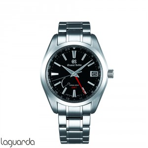 Grand Seiko Spring Drive GMT SBGE211