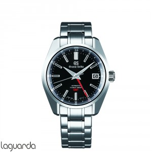Grand Seiko Hi-Beat 36000 SBGJ203 GMT