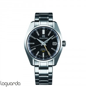 Grand Seiko SBGJ213 Hi-beat 36000 GMT