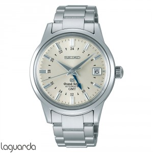 Grand Seiko GMT Automatic SBGM023