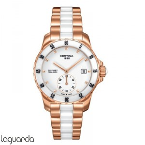 Certina DS First Lady C014.235.33.011.00