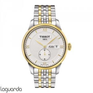 Watch T006.428.22.038.01 Tissot Le Locle Automatic