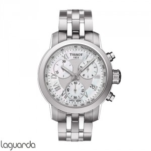 Quartz T055.217.11.113.00 Tissot PRC 200 Chrono Lady