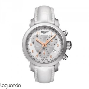 Quartz T055.217.16.032.01 Tissot PRC 200 Chrono Lady
