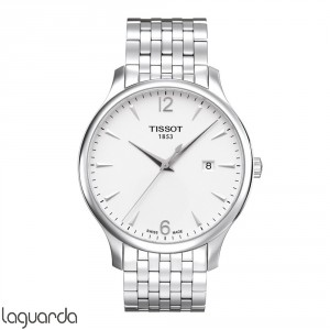 T063.610.11.037.00 Tissot Tradition Quartz