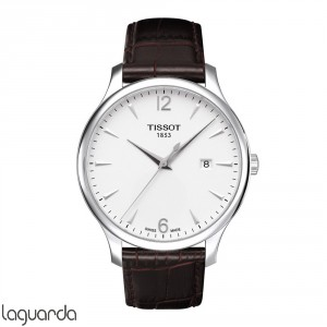 T063.610.16.037.00 Tissot Tradition Quartz