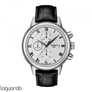 Watch T085.427.16.013.00 Tissot Carson Automatic Chronograph