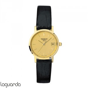 Tissot T-Gold Goldrun T71.3.114.21 Lady