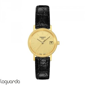 Tissot T-Gold Goldrun T71.3.115.21 Lady