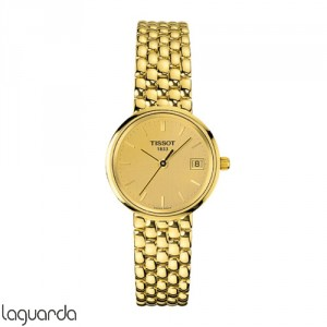 Tissot T-Gold Goldrun T73.3.108.21 Lady
