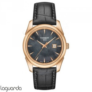 Tissot T-Gold Vintage Quartz T920.210.76.121.00 Ladies