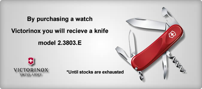 Link to Victorinox Knife Gift