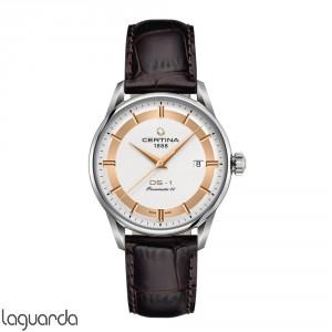 adb0f38b9e6d Relojes Certina catálogo general. Distribuidor oficial del reloj ...