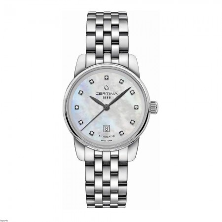 C001.007.11.116.00 Reloj Certina DS Podium Lady Automatic