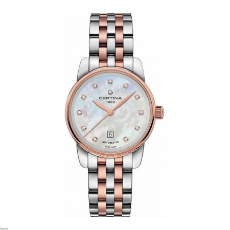 Reloj Certina C001.007.22.116.00 DS Podium Lady