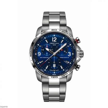 Reloj Certina DS Podium Big Crown Chrono C001.647.11.047.00