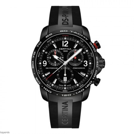 Certina DS PODIUM BIG CHRONO C001.647.17.057.00