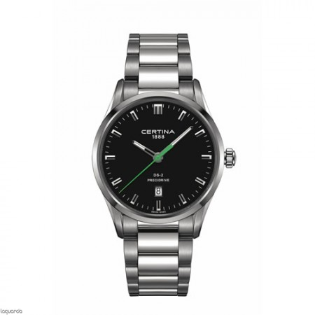Reloj Certina DS 2 Gent Quartz C024.410.11.051.20