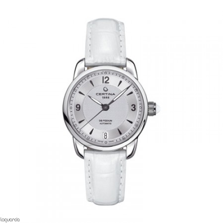 C025.207.16.037.00 Certina DS Podium Lady Automatic Laguarda Joiers.com