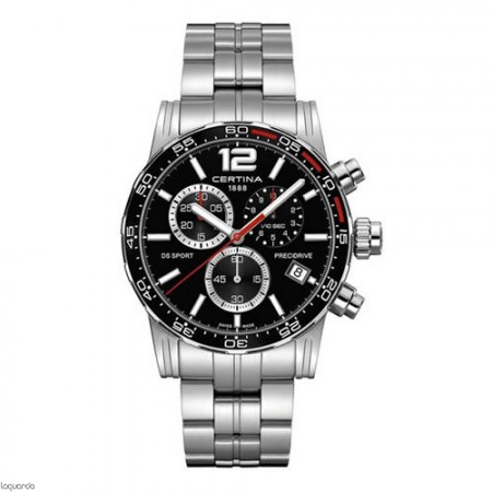 C027.417.11.057.02 Certina DS Sport Chrono
